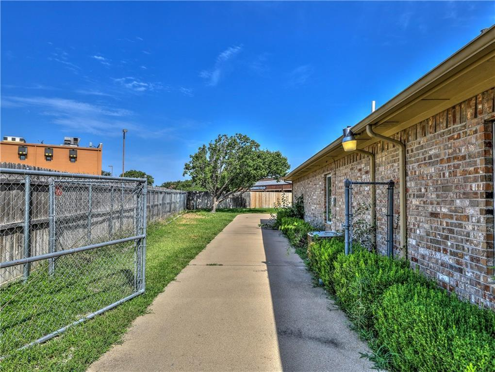 Sold Property | 5604 Ridgerock Road Fort Worth, TX 76132 9