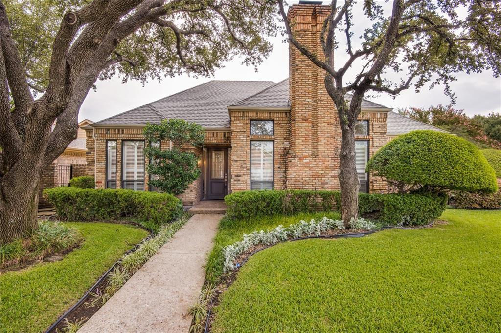 Sold Property | 6029 Still Forest Drive Dallas, Texas 75252 0