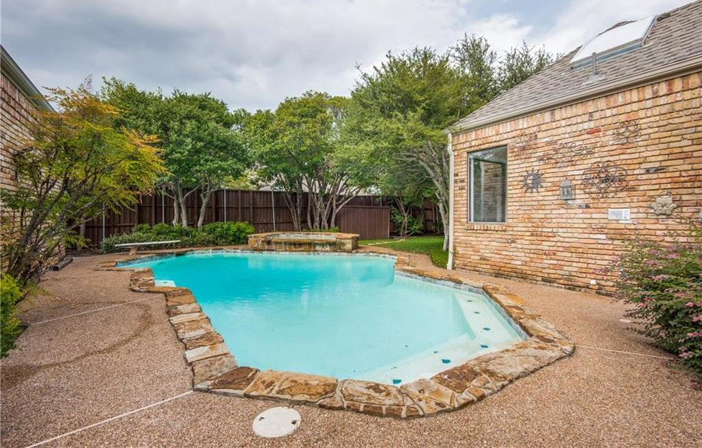 Sold Property | 6029 Still Forest Drive Dallas, Texas 75252 22