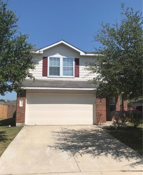 Withdrawn | 13009 Blackeyed Susan Trail Elgin, TX 78621 0