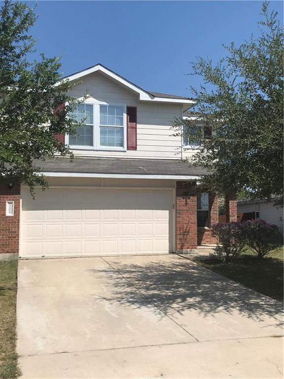Withdrawn | 13009 Blackeyed Susan Trail Elgin, TX 78621 1