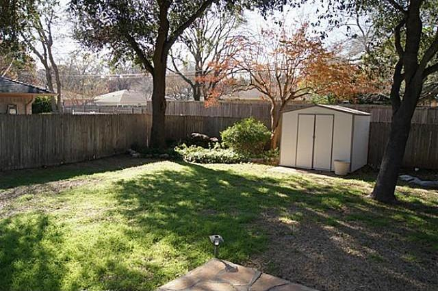 Sold Property | 839 Overglen Drive Dallas, Texas 75218 22