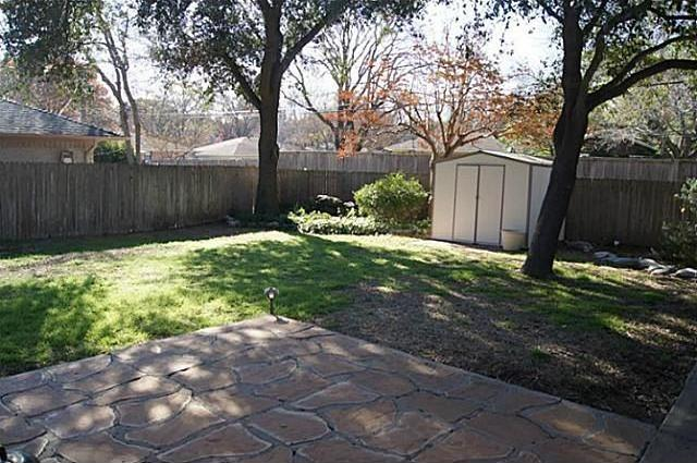 Sold Property | 839 Overglen Drive Dallas, Texas 75218 23