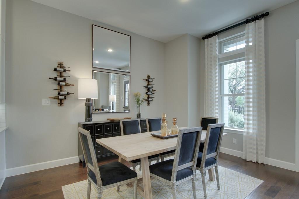 Sold Property | 5161 Artemesia Lane Dallas, TX 75209 2