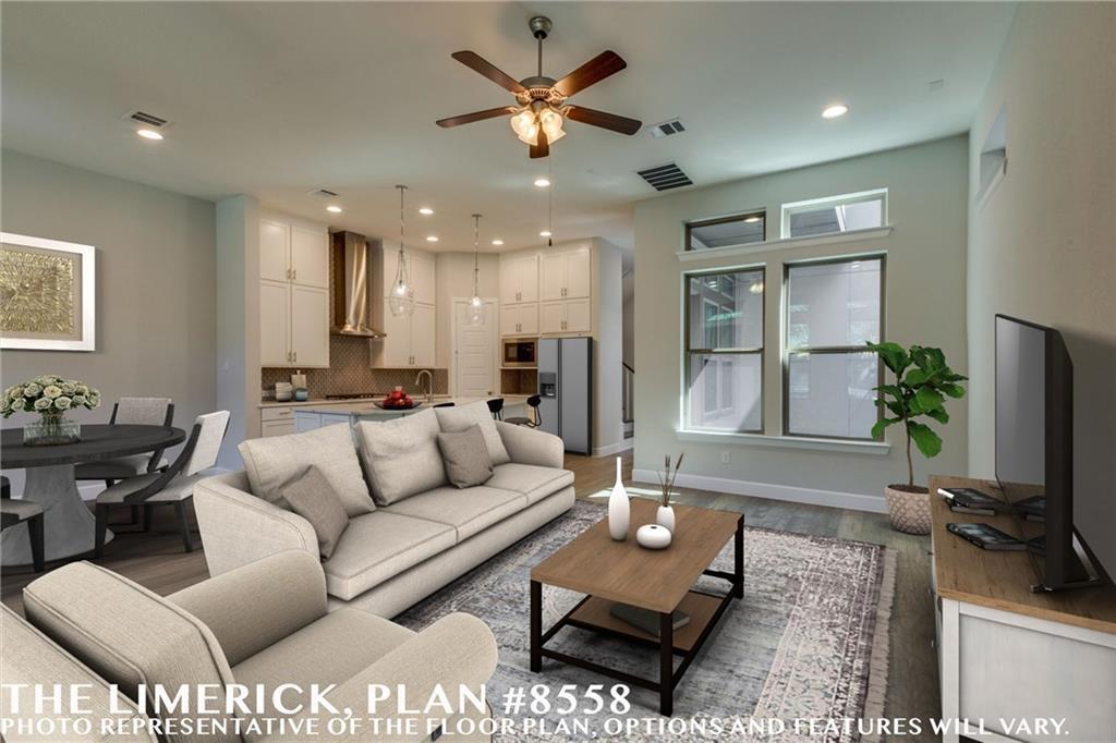 Sold Property | 5161 Artemesia Lane Dallas, TX 75209 4