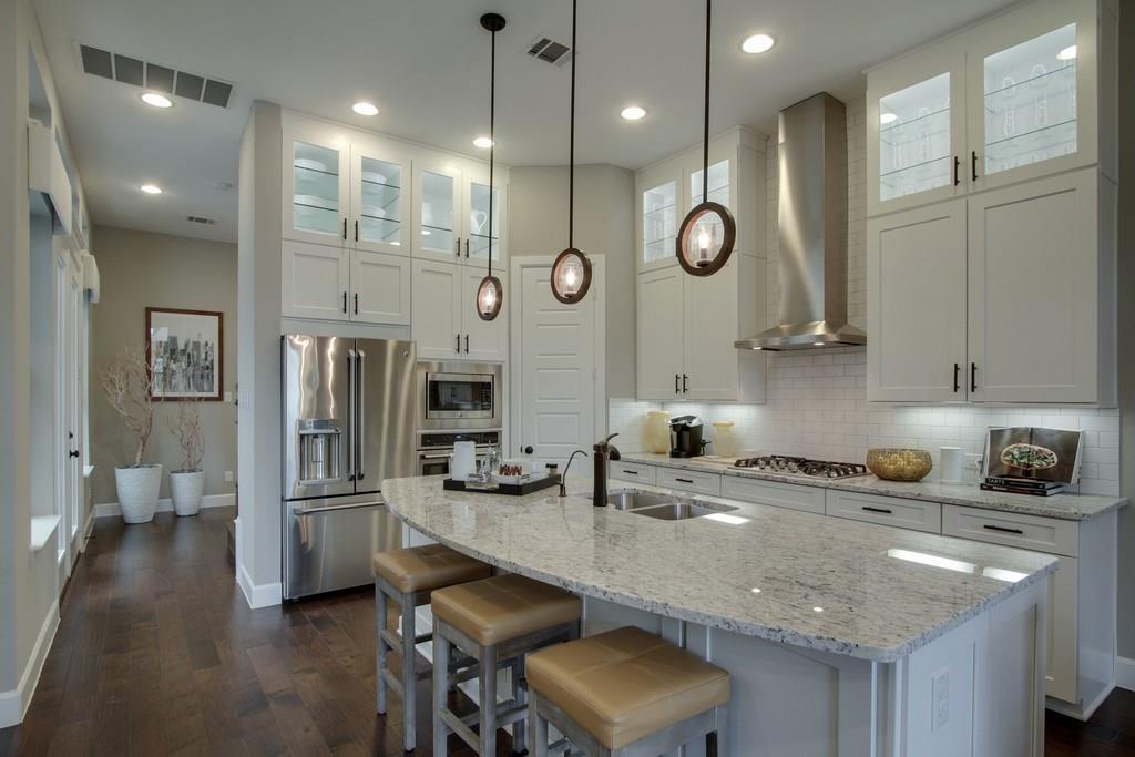 Sold Property | 5161 Artemesia Lane Dallas, TX 75209 6