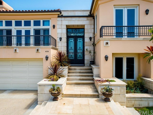 Leased | 406 Paseo Miramar  Redondo Beach, CA 90277 0