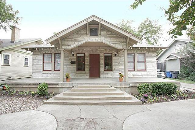 Sold Property | 4307 Junius Street Dallas, Texas 75246 0