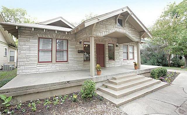 Sold Property | 4307 Junius Street Dallas, Texas 75246 2