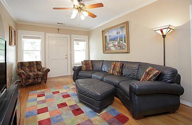 Sold Property | 4307 Junius Street Dallas, Texas 75246 6