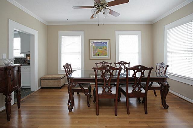 Sold Property | 4307 Junius Street Dallas, Texas 75246 9