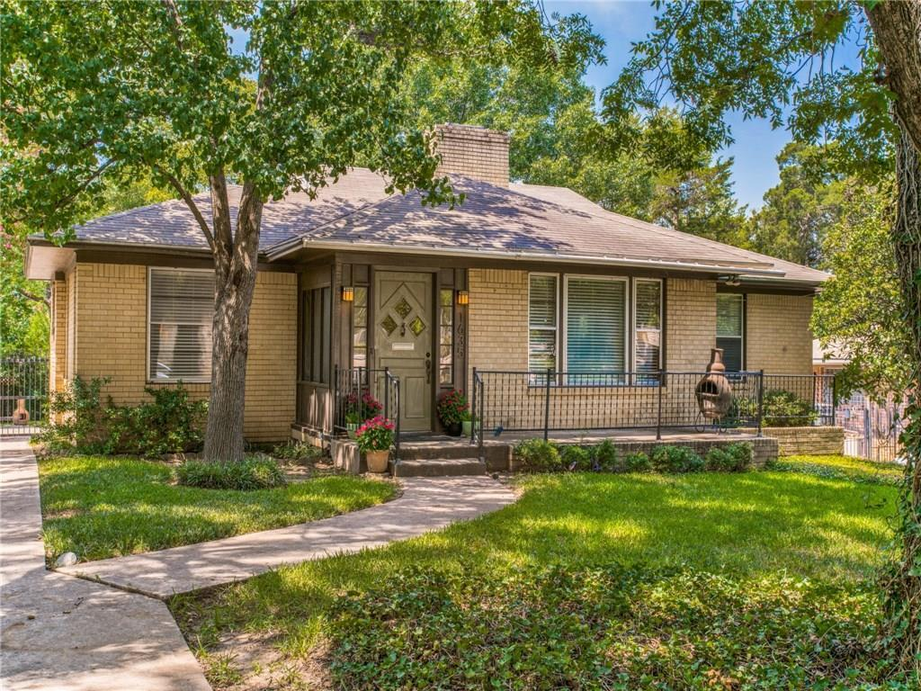Sold Property | 1635 Cedar Hill Avenue Dallas, Texas 75208 13