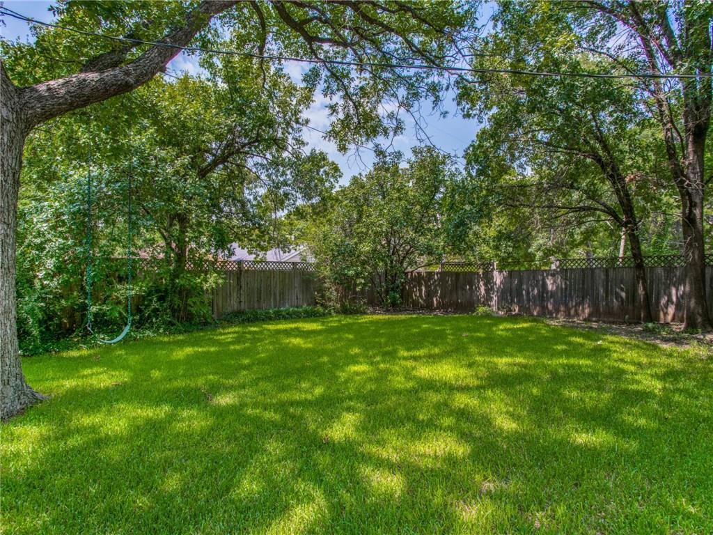 Sold Property | 1635 Cedar Hill Avenue Dallas, Texas 75208 20