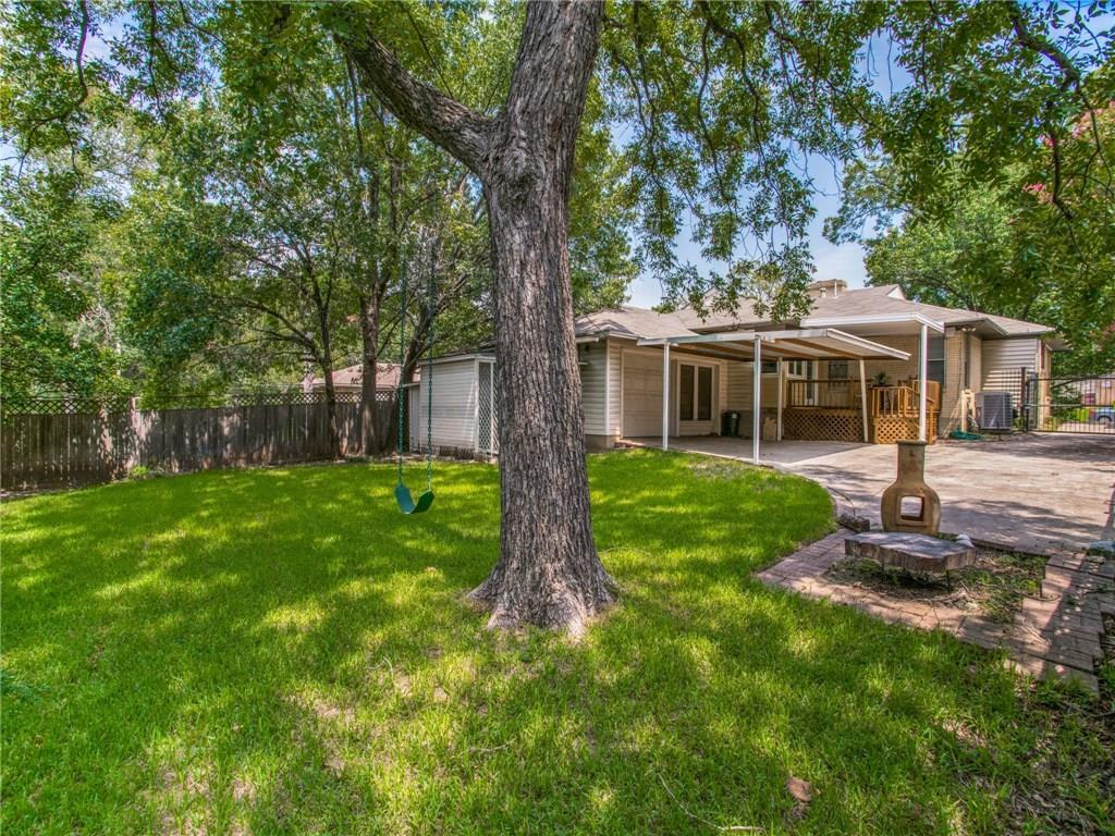 Sold Property | 1635 Cedar Hill Avenue Dallas, Texas 75208 21