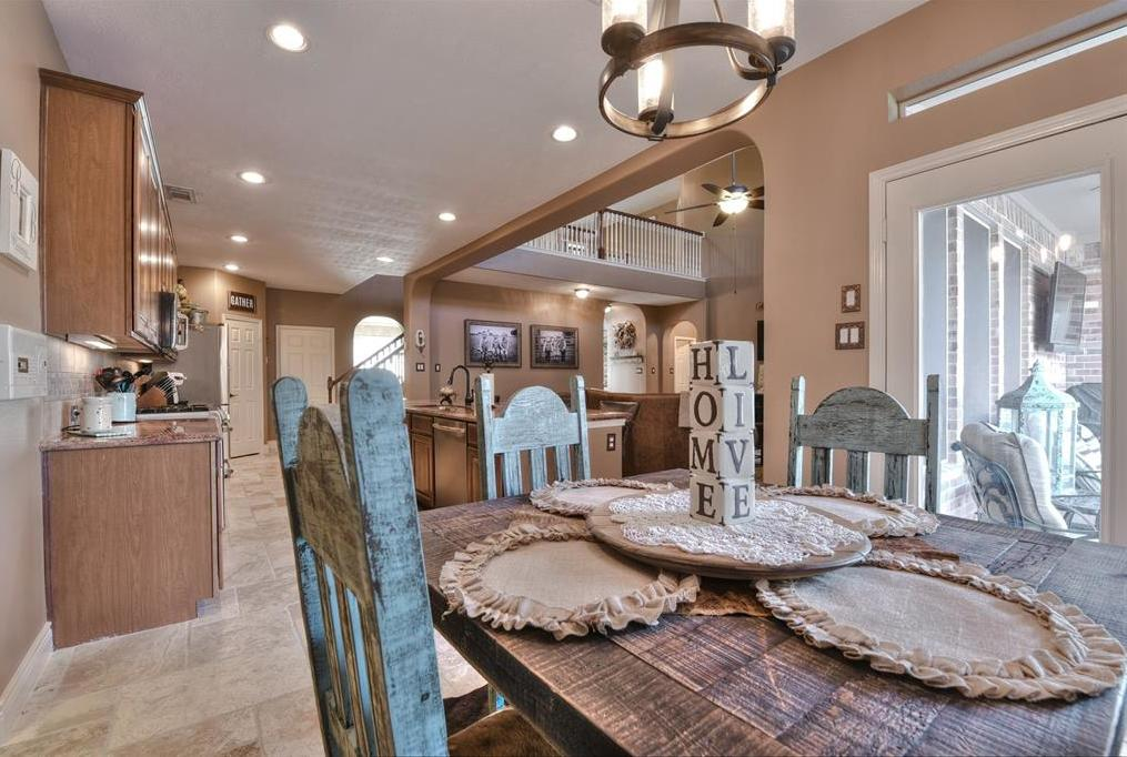 Off Market | 1602 Crystal Meadow place  Katy, TX 77494 17