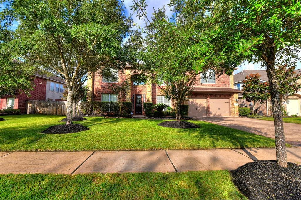 Active | 1602 Crystal Meadow place  Katy, TX 77494 2