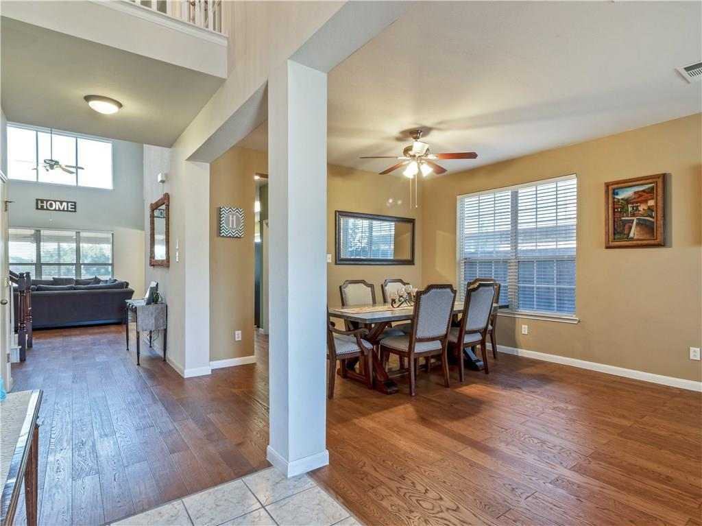 Sold Property | 1412 Sierra Blanca Drive Fort Worth, Texas 76028 8