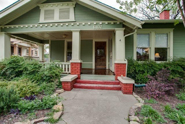 Sold Property | 6102 Worth Street Dallas, Texas 75214 1