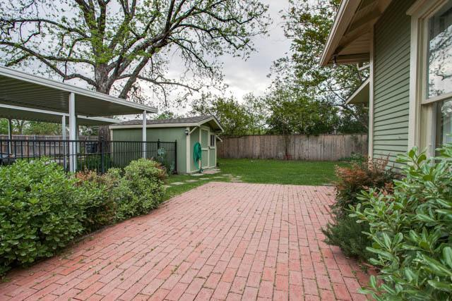 Sold Property | 6102 Worth Street Dallas, Texas 75214 21