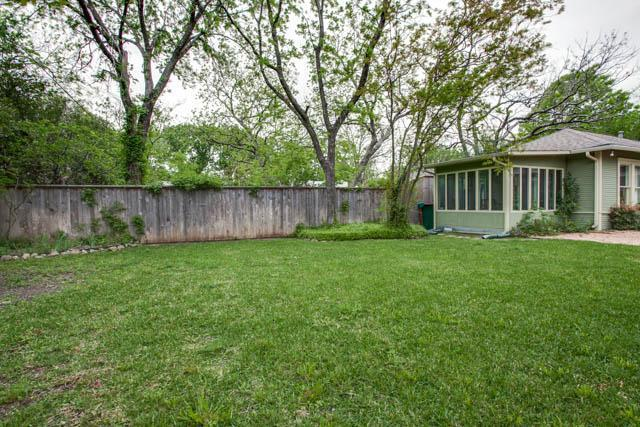Sold Property | 6102 Worth Street Dallas, Texas 75214 23