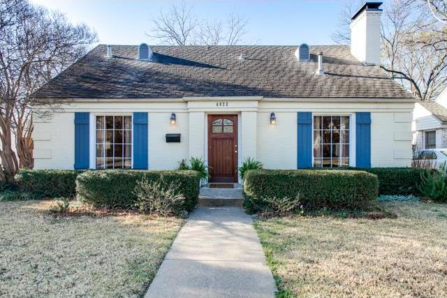 Sold Property | 6022 Revere Place Dallas, Texas 75206 0