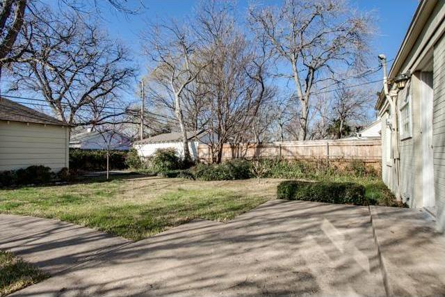 Sold Property | 6022 Revere Place Dallas, Texas 75206 20