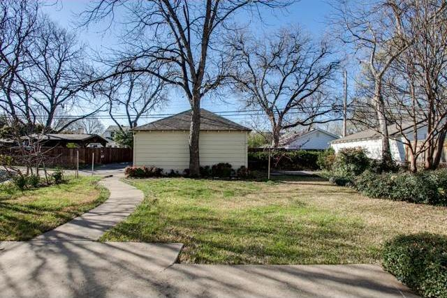 Sold Property | 6022 Revere Place Dallas, Texas 75206 21