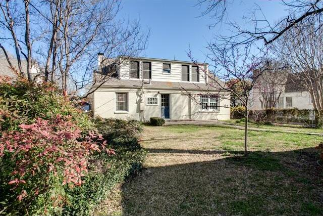 Sold Property | 6022 Revere Place Dallas, Texas 75206 22