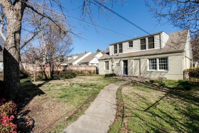 Sold Property | 6022 Revere Place Dallas, Texas 75206 23