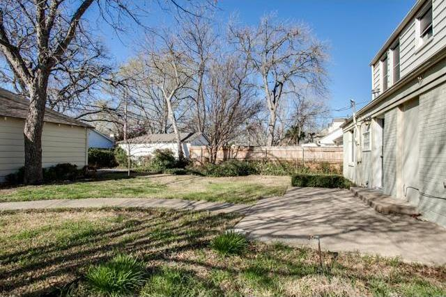 Sold Property | 6022 Revere Place Dallas, Texas 75206 24