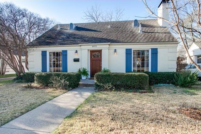Sold Property | 6022 Revere Place Dallas, Texas 75206 3