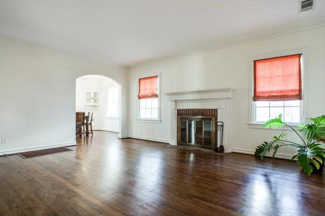 Sold Property | 6022 Revere Place Dallas, Texas 75206 5