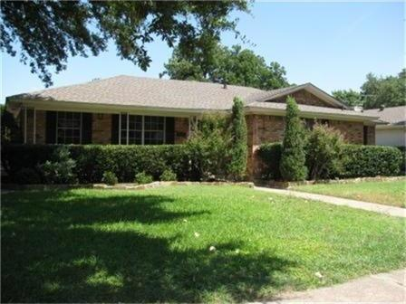 Sold Property   8415 Hunnicut Road Dallas, Texas 75228 0