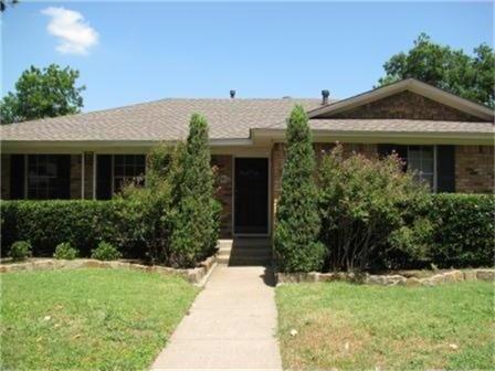 Sold Property   8415 Hunnicut Road Dallas, Texas 75228 1