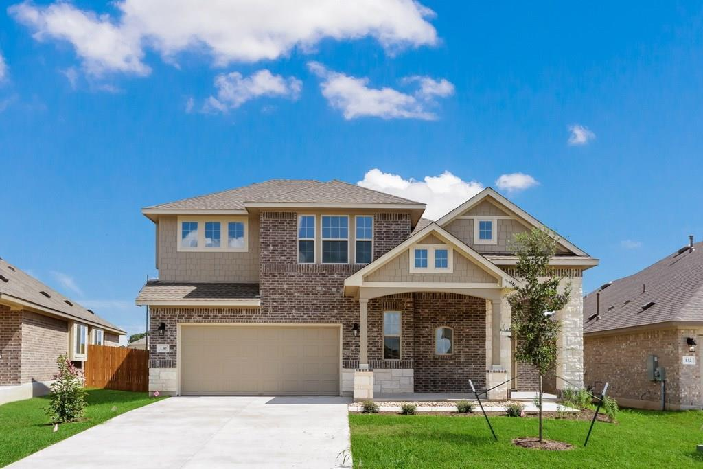 Sold Property | 130 Crooked Trail Bastrop, TX 78602 0