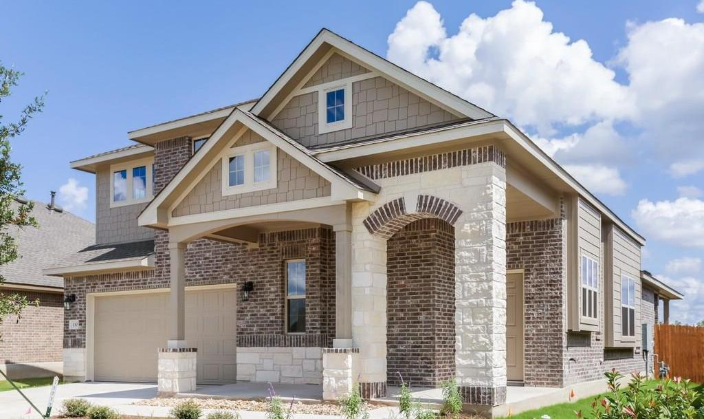 Sold Property | 130 Crooked Trail Bastrop, TX 78602 2