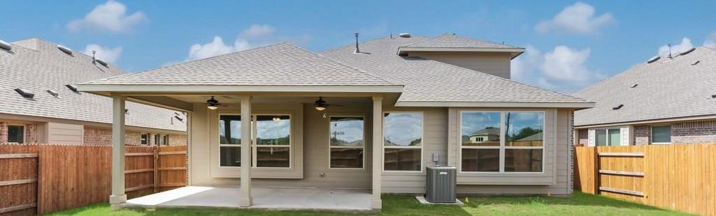 Sold Property | 130 Crooked Trail Bastrop, TX 78602 31