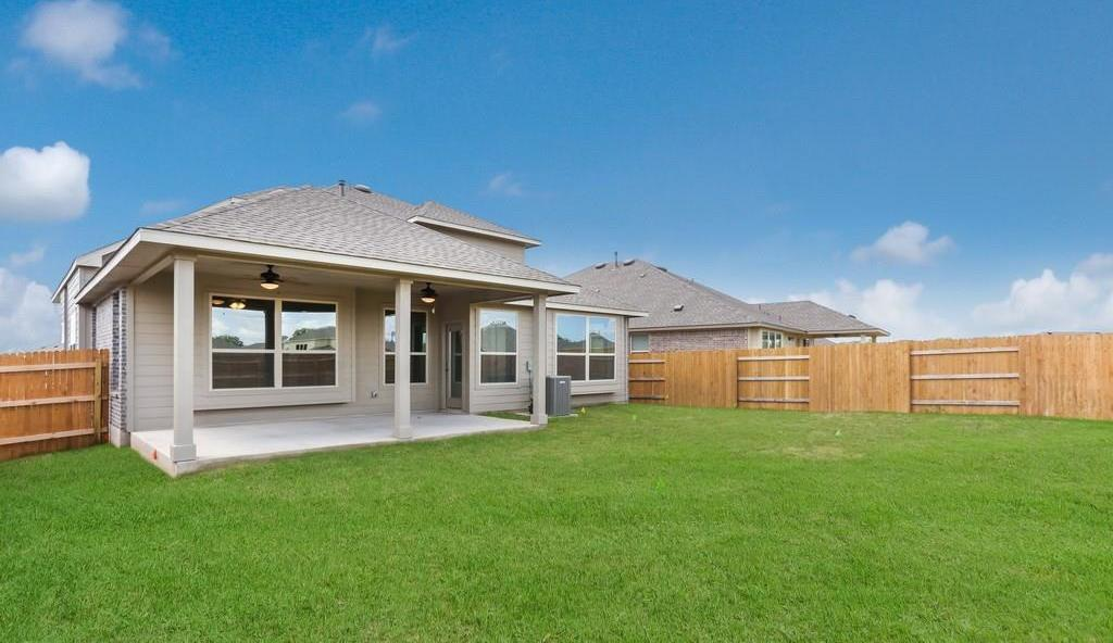 Sold Property | 130 Crooked Trail Bastrop, TX 78602 32