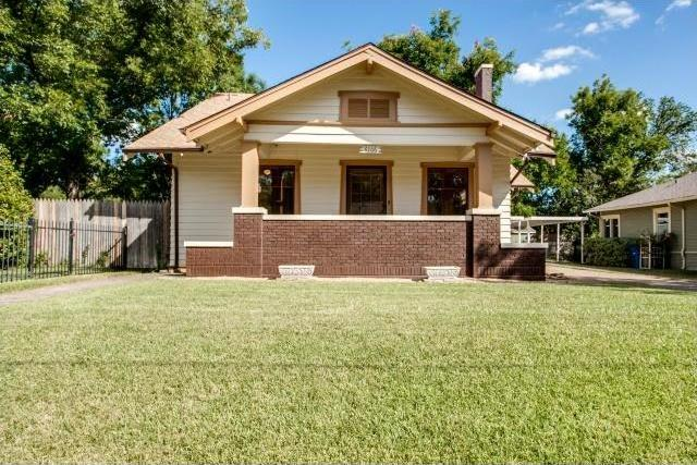 Sold Property | 6106 Worth Street Dallas, Texas 75214 0