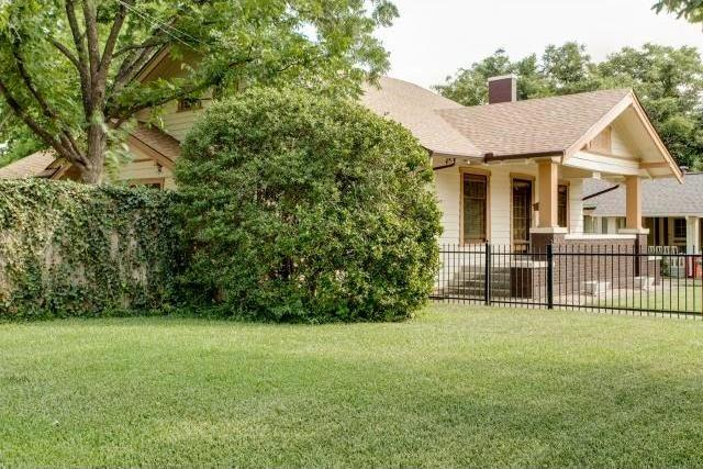 Sold Property | 6106 Worth Street Dallas, Texas 75214 2
