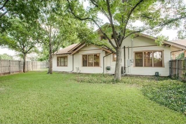 Sold Property | 6106 Worth Street Dallas, Texas 75214 23