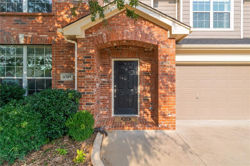 Homes for sale in Arlington, real estate in Arlington, Mansfield ISD, Fannin Farms  | 6703 Glade Drive Arlington, Texas 76001 4