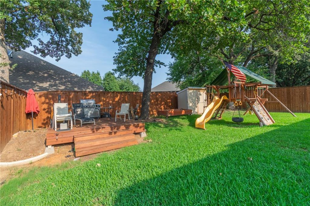 Homes for sale in Arlington, real estate in Arlington, Mansfield ISD, Fannin Farms  | 6703 Glade Drive Arlington, Texas 76001 31