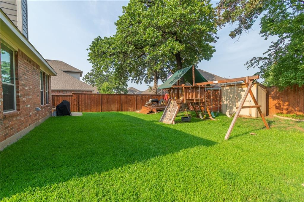Homes for sale in Arlington, real estate in Arlington, Mansfield ISD, Fannin Farms  | 6703 Glade Drive Arlington, Texas 76001 33