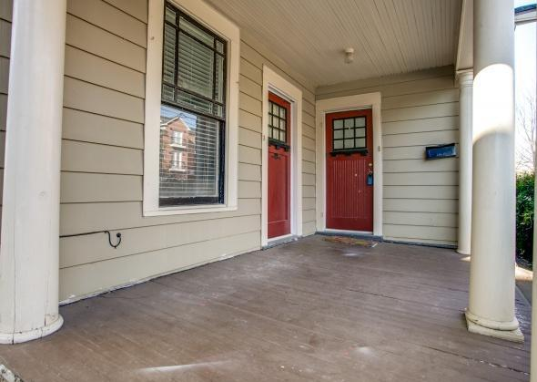 Sold Property | 5810 Lewis Street Dallas, Texas 75206 2