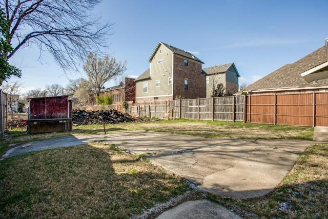 Sold Property | 5810 Lewis Street Dallas, Texas 75206 22