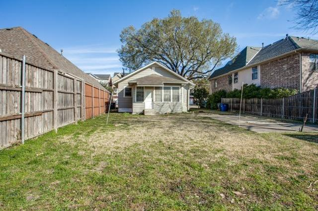 Sold Property | 5810 Lewis Street Dallas, Texas 75206 23