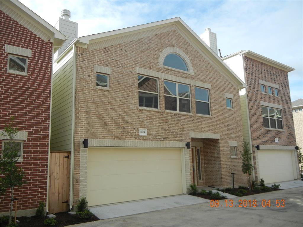 Off Market | 11604 Main Cedar Drive Houston, Texas 77025 0