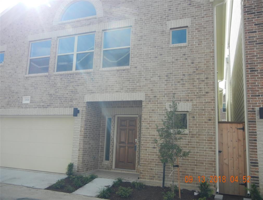 Off Market | 11604 Main Cedar Drive Houston, Texas 77025 1