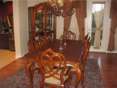 Sold Property | 2917 Hallsville Street Dallas, Texas 75204 5